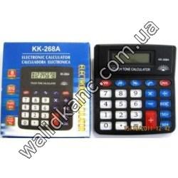 """Калькулятор """"Kenko"""" 268"""