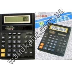 """Калькулятор """"SDC"""" 888- T"""