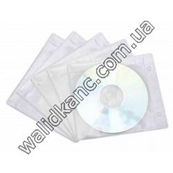 Конверт для дисков.