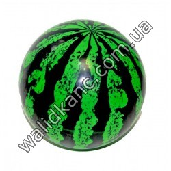 Мяч надувной АРБУЗ