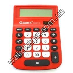"""Калькулятор """"Gaona"""" 833"""