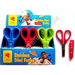 Детские ножницы в футляре 950.