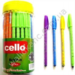 """Ручка шариковая """"Cello""""-702"""