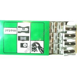 точилка металлическая 1004