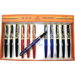 Чернильная ручка - 8027
