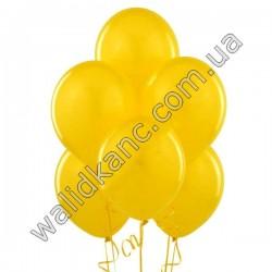 Надувной шарик - голубой А-128
