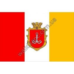 Флаг Одессы 14*21