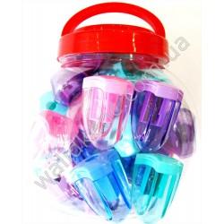 Точилка пластиковая 107