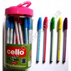 """Ручка шариковая """"Cello""""-268"""