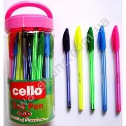 """Ручка шариковая """"Cello""""-8007 C"""