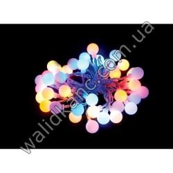 Гирлянда LED -3 фигурная (шарики)