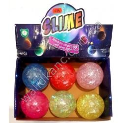 """Лизун - """"Slime"""" - """"Шар """"- W - 19"""
